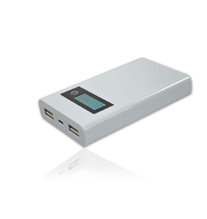 PB100313 6000 mAh Powerbank